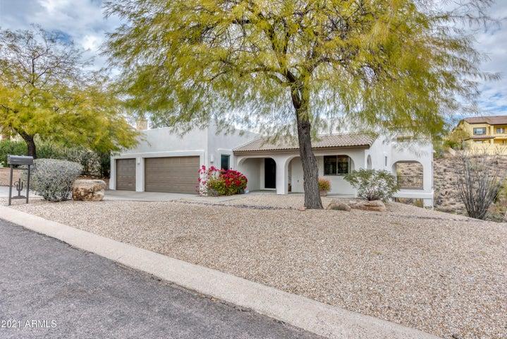 15540 E SCORPION Drive, Fountain Hills, AZ 85268