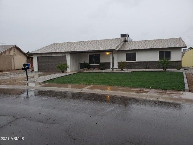 3610 W Aster Drive, Phoenix, AZ 85029