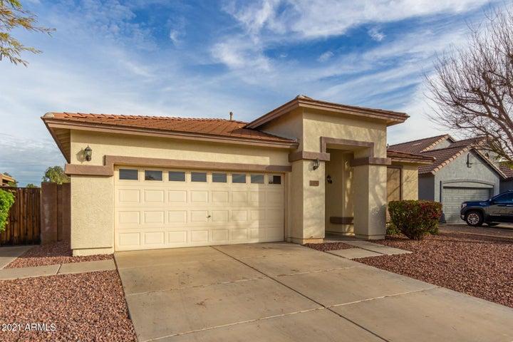 11558 W LA REATA Avenue, Avondale, AZ 85392
