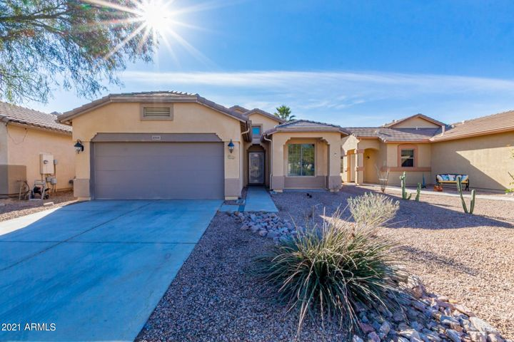 45141 W MESCAL Street, Maricopa, AZ 85139