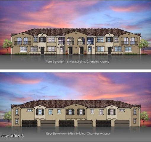 155 N Lakeview Boulevard, 168, Chandler, AZ 85225
