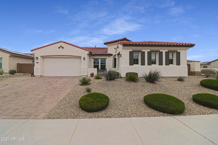 18430 W VERBENA Drive, Goodyear, AZ 85338