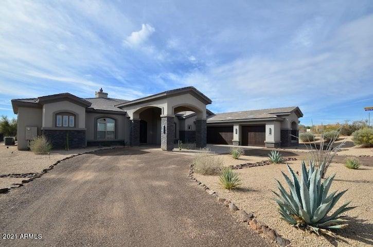 14219 E QUAIL TRACK Road, Scottsdale, AZ 85262