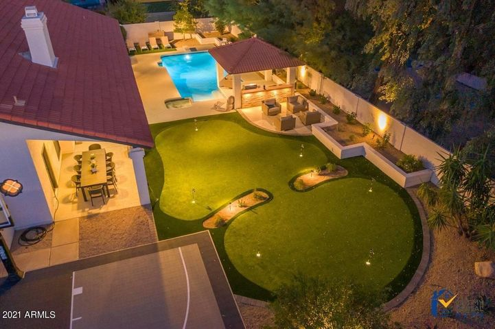 5501 E CROCUS Drive, Scottsdale, AZ 85254
