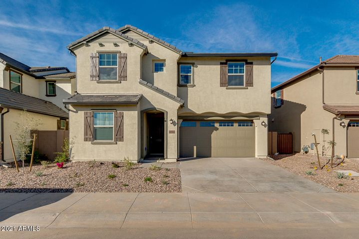 1076 E WEATHERBY Way, Chandler, AZ 85286