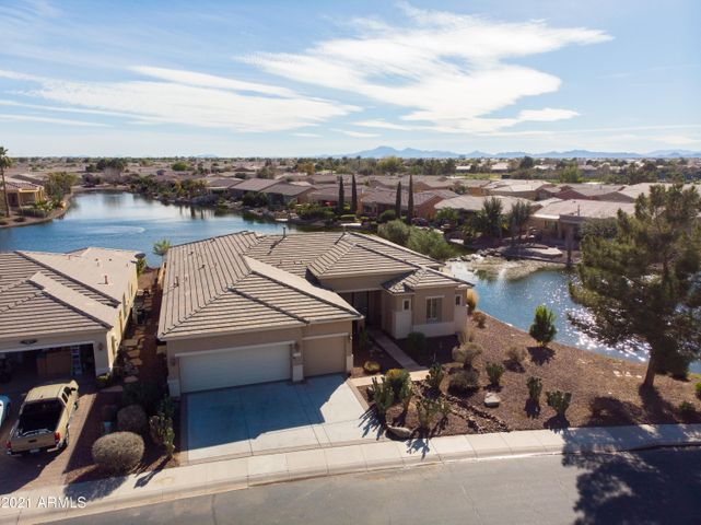 42591 W BLUE SUEDE SHOES Lane, Maricopa, AZ 85138