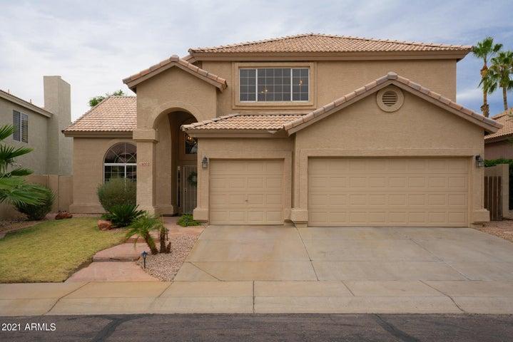 16002 S 13TH Way, Phoenix, AZ 85048