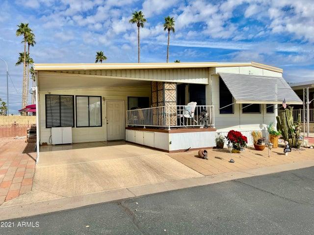 7750 E BROADWAY Road, 672, Mesa, AZ 85208