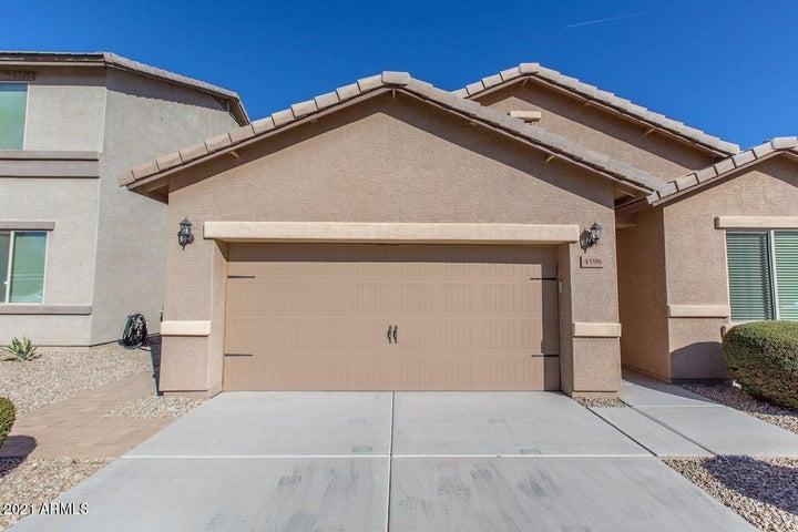 4596 W Crescent Road, Queen Creek, AZ 85142