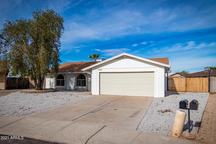 9760 N 68TH Drive, Peoria, AZ 85345