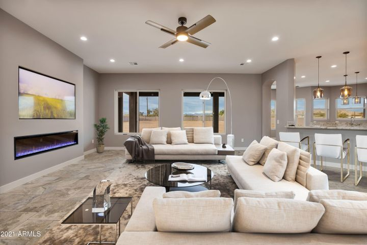16830 W Rancho Laredo Drive, Surprise, AZ 85387