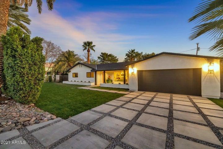 3117 E CAMPBELL Avenue, Phoenix, AZ 85016