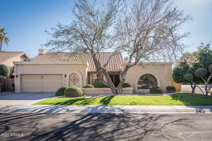 9707 E DREYFUS Avenue, Scottsdale, AZ 85260