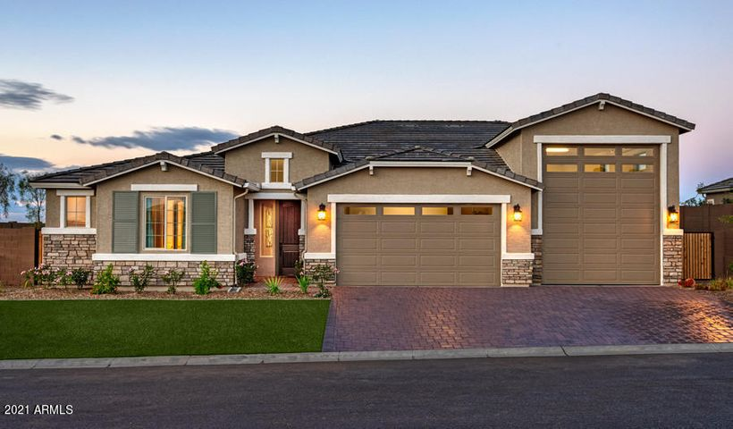 27629 N Hibiscus Lane, San Tan Valley, AZ 85143