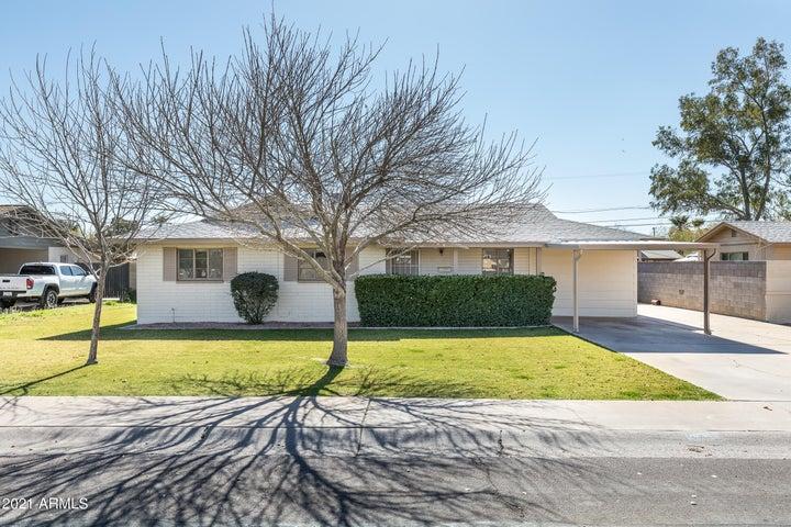 543 W 17th Place, Tempe, AZ 85281