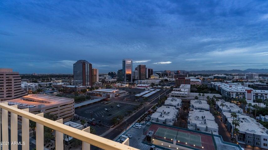 207 W CLARENDON Avenue, 16A, Phoenix, AZ 85013