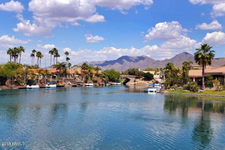10080 E MOUNTAINVIEW LAKE Drive, 264, Scottsdale, AZ 85258