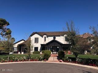 4732 N DROMEDARY Road E, Phoenix, AZ 85018
