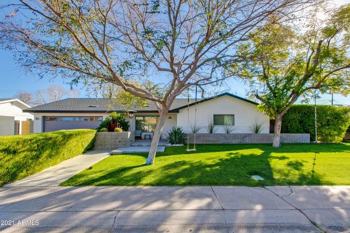 4717 N 33RD Place, Phoenix, AZ 85018