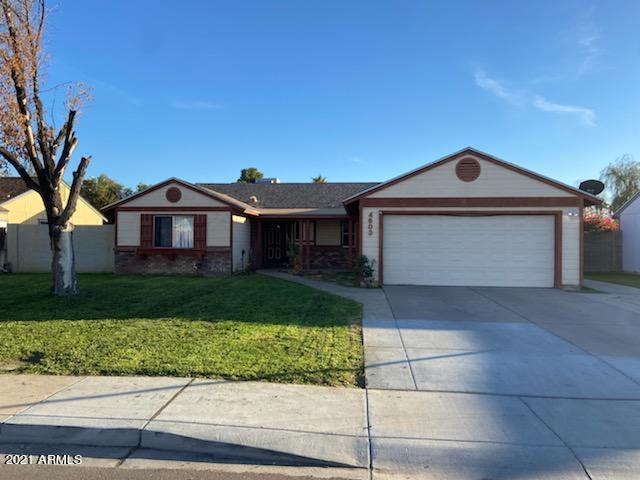 4603 W GARY Drive, Chandler, AZ 85226