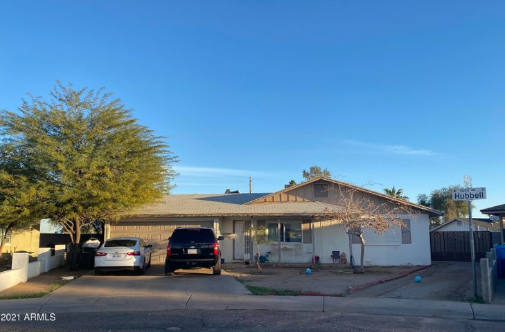5607 W HUBBELL Street, Phoenix, AZ 85035