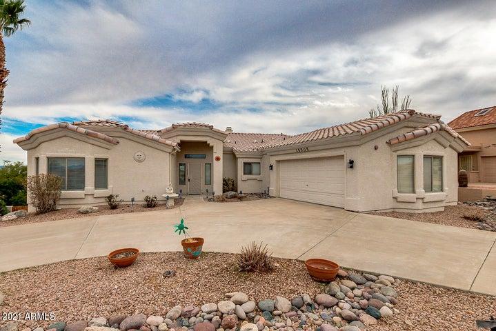 15505 E PALISADES Boulevard, Fountain Hills, AZ 85268