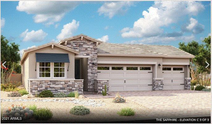 40195 W Haley Drive, Maricopa, AZ 85138