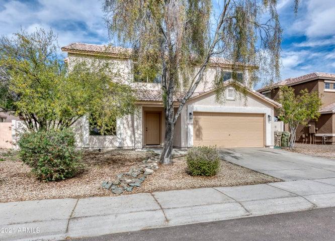 7156 W DISCOVERY Drive, Glendale, AZ 85303