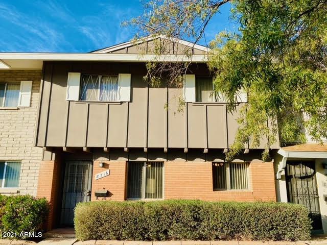 8516 E MCDONALD Drive, Scottsdale, AZ 85250