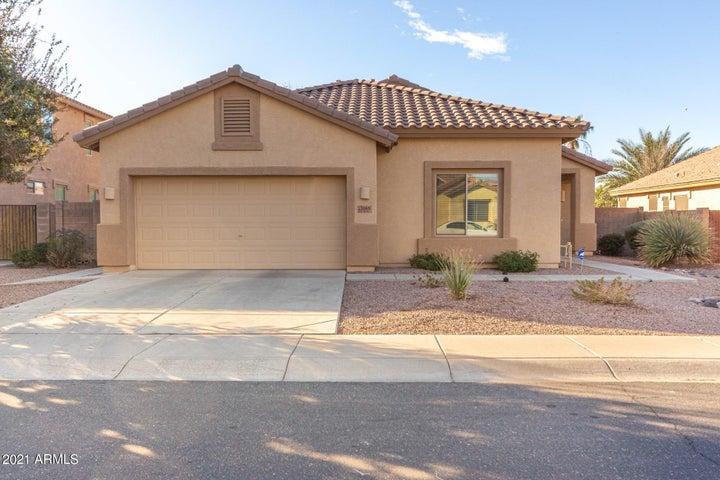 3065 E SPARROW Place, Chandler, AZ 85286