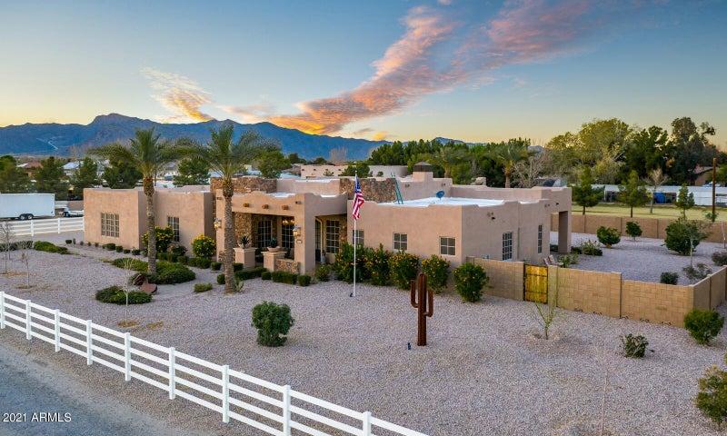 4716 N PERRYVILLE Road, Litchfield Park, AZ 85340