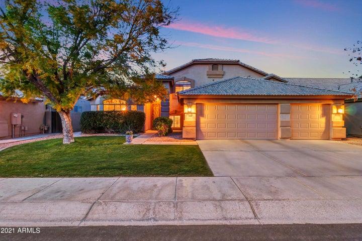 4402 W LINDA Lane, Chandler, AZ 85226