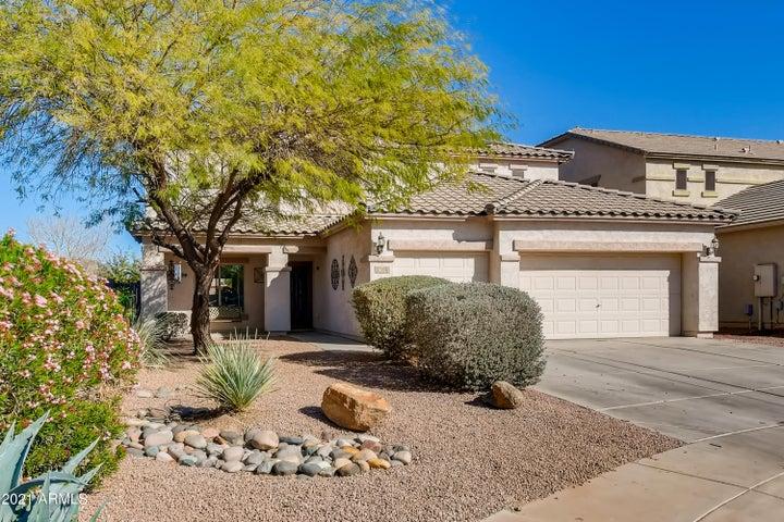 19053 N WILSON Street, Maricopa, AZ 85138