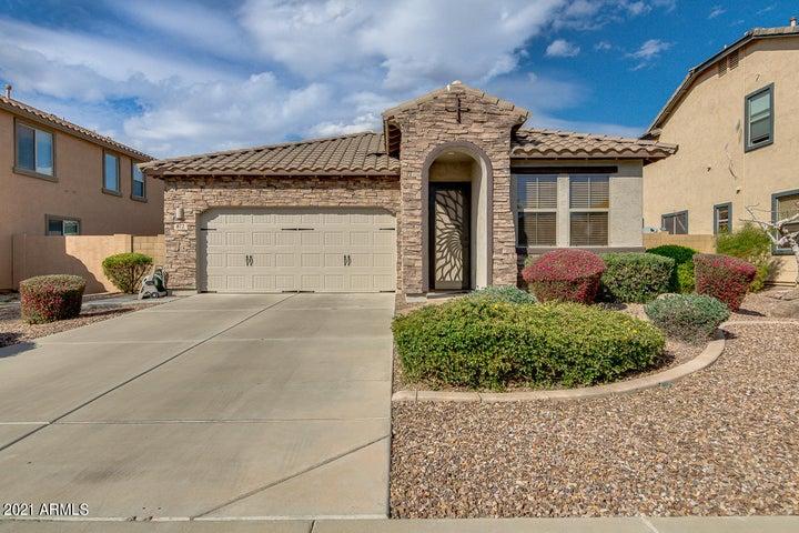 872 E WIMPOLE Avenue, Gilbert, AZ 85297