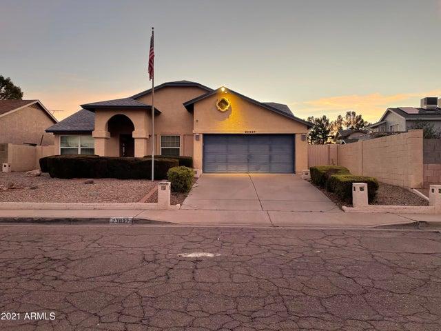 23837 N 40TH Drive, Glendale, AZ 85310
