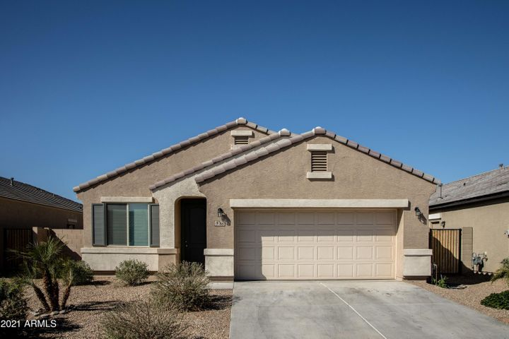 19766 N LIEF Road, Maricopa, AZ 85138