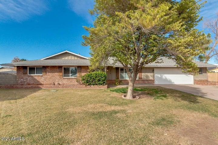 3318 N 85TH Street, Scottsdale, AZ 85251