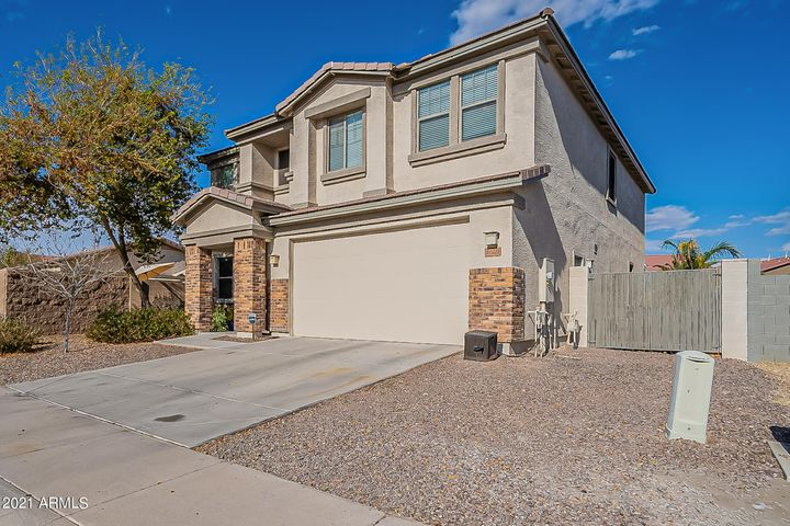 1020 E NICKLEBACK Street, San Tan Valley, AZ 85143