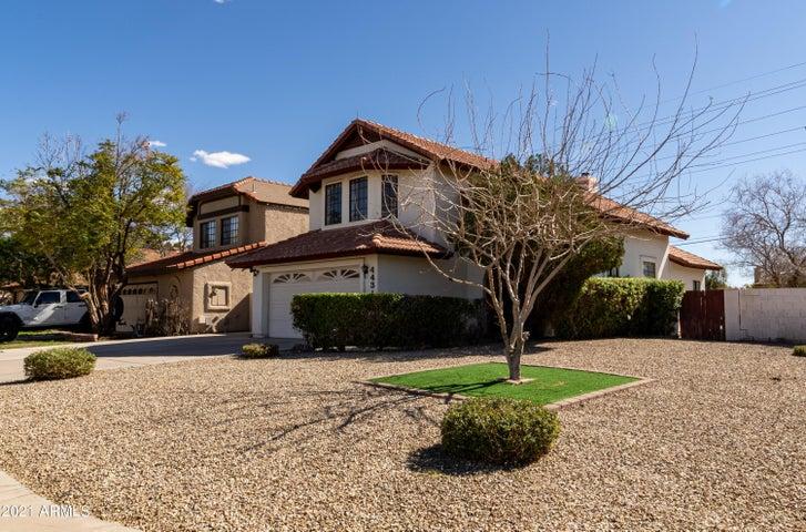 4431 W MCRAE Way, Glendale, AZ 85308