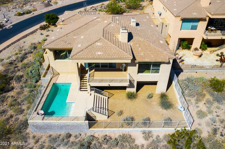 10635 N SKYLINE Drive, Fountain Hills, AZ 85268