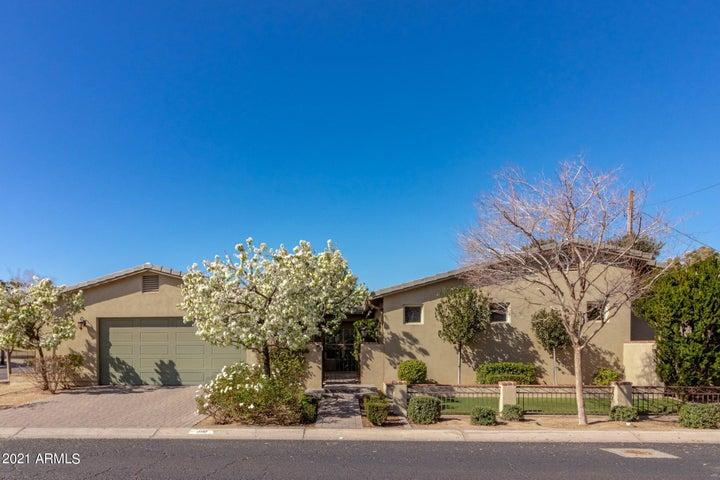 4110 N 47TH Street, Phoenix, AZ 85018