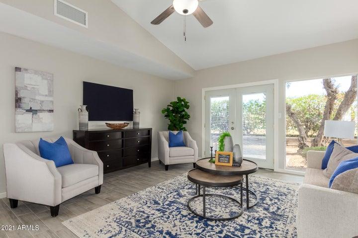 4505 W CONTINENTAL Drive, Glendale, AZ 85308