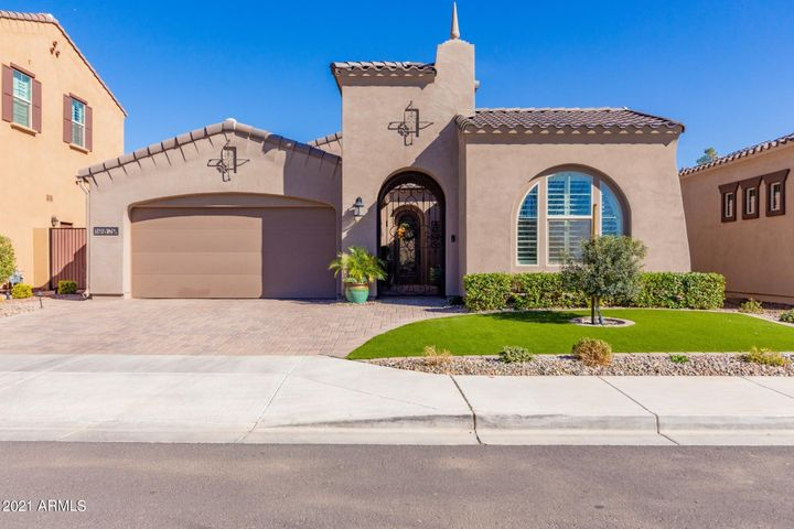 19829 S 185TH Way, Queen Creek, AZ 85142