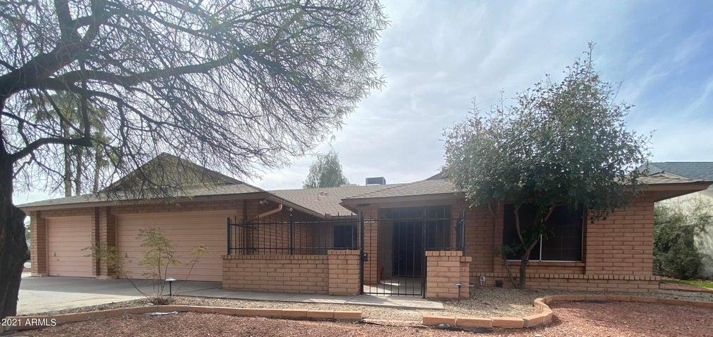 4407 W BLUEFIELD Avenue, Glendale, AZ 85308