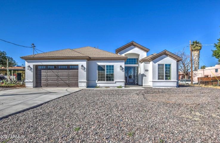 6434 S 12th Street, Phoenix, AZ 85042