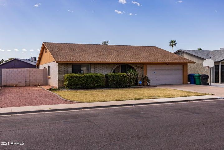 2229 E GABLE Avenue, Mesa, AZ 85204