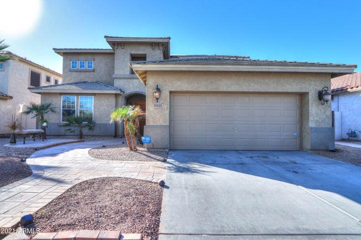 17455 W ELAINE Drive, Goodyear, AZ 85338
