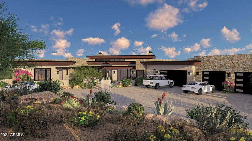 40713 N 95TH Street, Scottsdale, AZ 85262