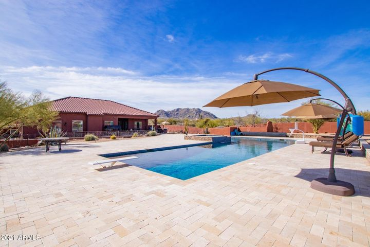 13806 E OLD PAINT Trail, Scottsdale, AZ 85262