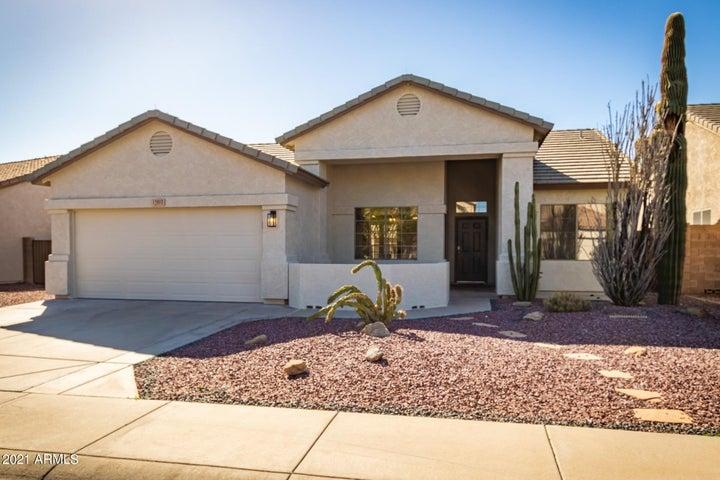 12913 W ASH Street, El Mirage, AZ 85335